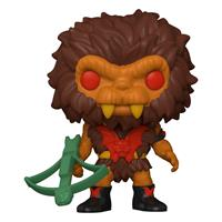 Funko Masters of the Universe POP! Animation Vinyl Figure Grizzlor 9 cm