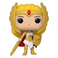 Funko Masters of the Universe POP! Animation Vinyl Figure Classic She-Ra 9 cm