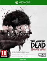 Telltales The Walking Dead - The Definitive Series