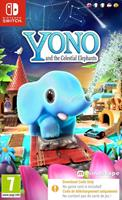 Yono And The Celestial Elephants (Code In A Box)