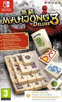 Mahjong Deluxe 3 (Code In A Box)