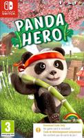 Panda Hero (Code In A Box)