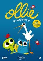 Ollie - Op Ontdekking