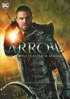 Arrow - Seizoen 7