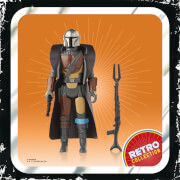 Hasbro Star Wars Retro Collection The Mandalorian Action Figure