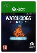 ubisoft Watch Dogs: Legion Credits-pack (500 credits)