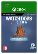 ubisoft Watch Dogs: Legion Credits-pack (1100 credits)