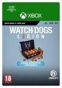 ubisoft Watch Dogs: Legion Credits-pack (4550 credits)