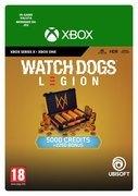 ubisoft Watch Dogs: Legion Credits-pack (7250 credits)