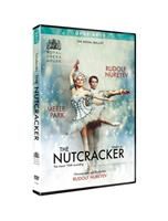 Rudolf Nuryev The Royal Ballet - The Nutcracker
