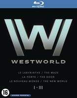 Westworld - Seizoen 1 - 3