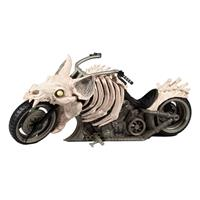 McFarlane Toys DC Multiverse Vehicle Batcycle (Dark Nights: Death Metal)
