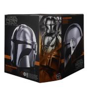 Hasbro Star Wars The Mandalorian Black Series Electronic Helmet The Mandalorian