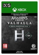 ubisoft Assassin's Creed Valhalla   500 Helix Credits
