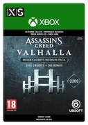 ubisoft Assassin's Creed Valhalla   2300 Helix Credits