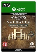 ubisoft Assassin's Creed Valhalla   4200 Helix Credits