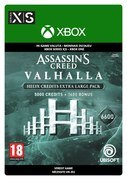 ubisoft Assassin's Creed Valhalla   6600 Helix Credits