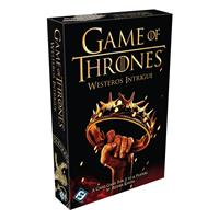 Fantasy Flight Games Game of Thrones Card Game Westeros Intrique *English Version*