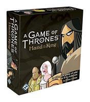 Fantasy Flight Games Game of Thrones Card Game Hand of the King *English Version*