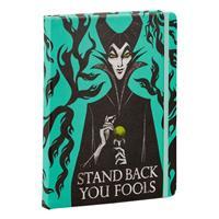 Funko Disney Villains Notebook Maleficent