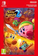 nintendo Kirby Fighters 2 -  Switch