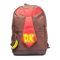 Difuzed Nintendo Backpack Donkey Kong Tie