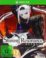 Xbox One - Shining Resonance: Refrain (Limited Edition)