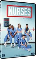 Nurses - Seizoen 1