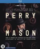 Perry Mason - Seizoen 1