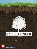 Six Feet Under - Seizoen 1 - 5