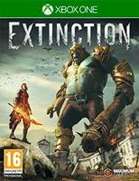 Maximum Games Extinction