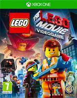 Warner Bros LEGO The Movie Videogame