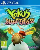 Team 17 Yoku's Island Express