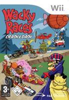 Eidos Wacky Races Crash & Dash