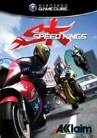 Acclaim Speed Kings