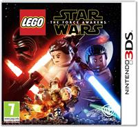 Warner Bros Lego Star Wars: The Force Awakens