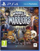 Sony Interactive Entertainment World of Warriors