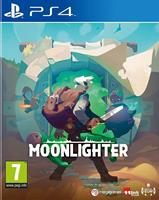 Digital Sun Moonlighter