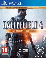Electronic Arts Battlefield 4 Premium Edition