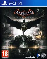 Warner Bros Batman Arkham Knight