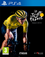 Focus Home Interactive Le Tour de France 2016