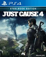 Koch Media Just Cause 4 (steelbook)