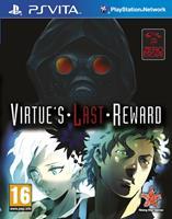 Rising Star Games Virtue's Last Reward