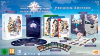 Bandai Namco Tales of Vesperia Definitive Edition Premium Edition