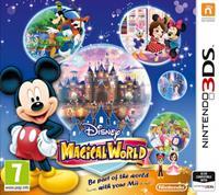 Disney Interactive Disney Magical World