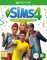 Electronic Arts De Sims 4 Deluxe Party Edition