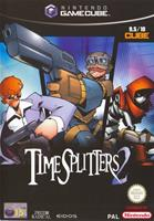 Eidos Time Splitters 2