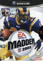 Electronic Arts Madden 2003