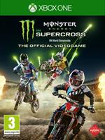 Big Ben Monster Energy Supercross
