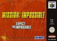 Ocean Mission Impossible